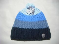 mb473 男 RIP CURL リップカール ボンボン付き ニット帽