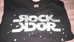 スピッツTシャツ ロックロックこんにちは フェス Spitz STARWARS