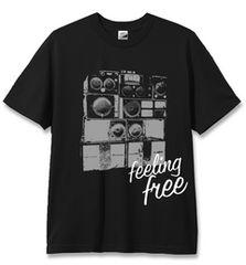 ☆送料込み☆新品‼DESARTスピーカーTシャツ