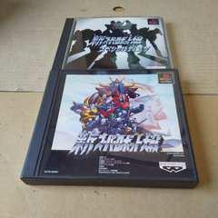 PS☆新スーパーロボット大戦&スペシャルディスク☆まとめ売り♪状態良い♪