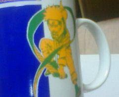 �@点限りNURUTOジャンプフェスタマグカップ