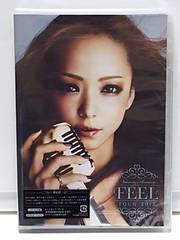 安室奈美恵 FEEL TOUR 2013 未開封DVD