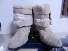 BERAY JEAN ブーツ