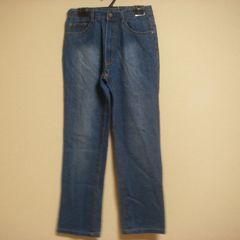 小人の国 150cm デニム パンツ ズボン