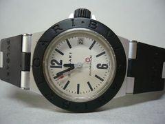 ブルガリ  アルミニュウム AL29 レディース  時計