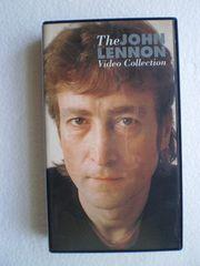 ビデオ・コレクション  [VHS]  / ジョン・レノン