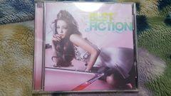 安室奈美恵 BEST FICTION CD+DVD 2枚組ベスト