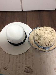セシル☆帽子2セット