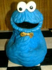セサミストリートクッキーモンスター