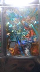 ドラゴンボールヒーローズ  HGD6-27  ベジータ  新品未使用  UR