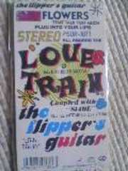 フリッパーズギターFLIPPER'S GUITAR  LOVE TRAIN