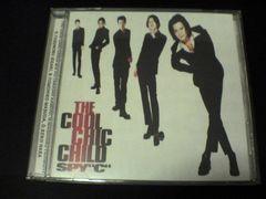 "THE COOL CHIC CHILD CD SPY""C"""