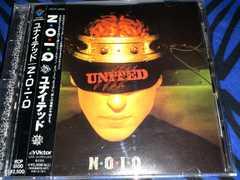 UNITED/N.O.I.Q スラッシュメタル