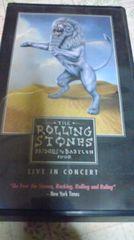 ローリングストーンズブリッジズ・トゥ・バビロンツアー1998