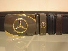 ★必見★激安★Mercedes-Benz★革ベルト★新品特価★SALE★