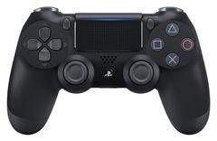 新品即決 PS4 純正ワイヤレスコントローラー DUALSHOCK4 ジェットブラック