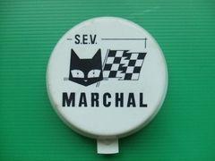 中古マーシャル ライトカバー旧車デュアルライト当時物810
