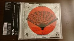 T.M.Revolution「GEISHA BOY-ANIME SONG BXPERIENCE-」帯付/西川