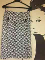 バーバリー スカート