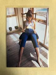近野成美 トレカ アイドル グラビア カード 56