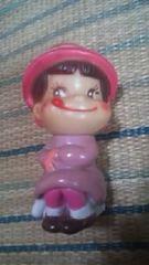 ペコちゃん『ソフビ人形』超レア