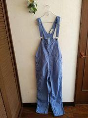 w closet wears inc☆サロペットパンツ