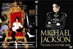 ≪送料無料≫マイケルジャクソン KING OF POP 追悼式