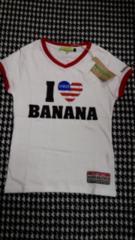 *新品*バナナセブン*Tシャツ*