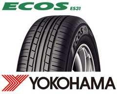 ★175/60R14 送料無料★ヨコハマ ECOS ES31 新品タイヤ 4本セット
