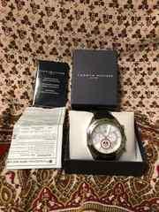 トミーフィルフィガー メンズ腕時計