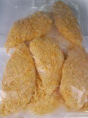 ☆大人気 島根県産若鶏使用  チキンカツ 5枚  冷凍