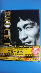 ブルース・リー 生誕70周年記念Blu-rayコレクションBOX 生産限定