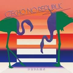即決 特典付 Czecho No Republic DREAMS (+DVD) 初回限定盤 新品