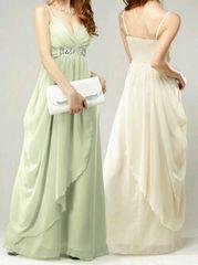 結婚式/パーティー/キャバ嬢/ドレス/ロングドレス/Sサイズ