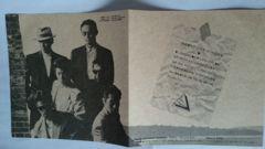 SEPIA 風の唄 EPレコード