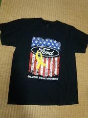 フォード 星条旗Tシャツ Ford