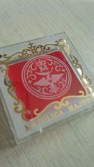 未使用マジョリカマジョルカ メルティージェム RD410 口紅 チークカラー