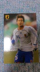 2006 カルビー日本代表カード 2nd-19 福西 崇史