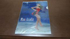 Mao Asadaクリアファイル