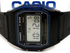 良品 CASIO ヴィンテージ【チプカシ】デジタル 90's 腕時計