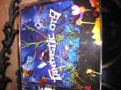 CD:奥田民夫/Fantastic OT9