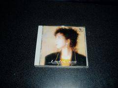 CD「高橋真梨子/レディコースト(Lady Coast)」92年盤