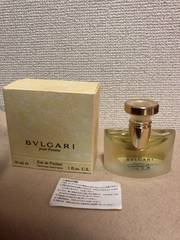 BVLGARI ブルガリ POUR FEMME プールファム EDP 香水 30ml