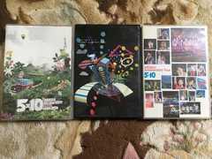 嵐 2枚組DVDセット★まとめ売り★