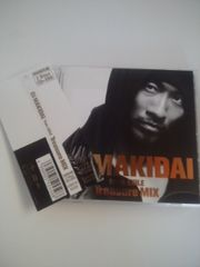 限定盤CD+DVDDJ MAKIDAI from EXILE Treasure MIX送料込み