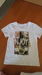 Tシャツ�@