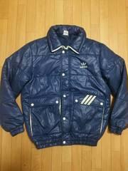 80s adidas ヴィンテージ 中綿入り ジャケット L