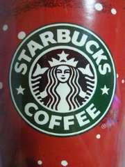 STARBUCKS スターバックス コーヒー 雪山 スノー デザイン タンブラー レッド 2003