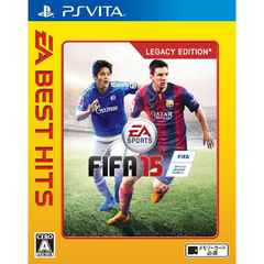 PSVita》FIFA 15 [175000898]
