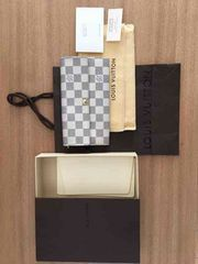 Louis Vuittonルイヴィトン長財布正規品